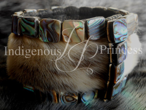 Shaaxsaani (Tlingit) Bold in Seal Available from Indigenous Princess on Etsy
