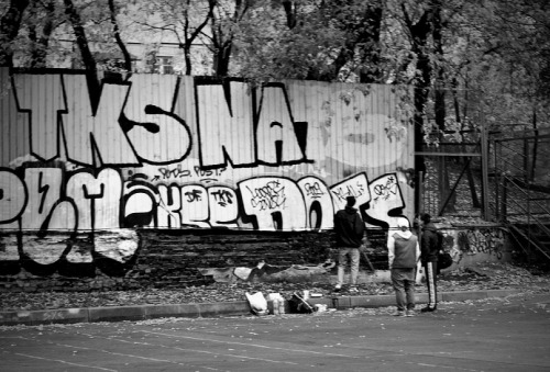 moscowscum:  roll-up 2009*