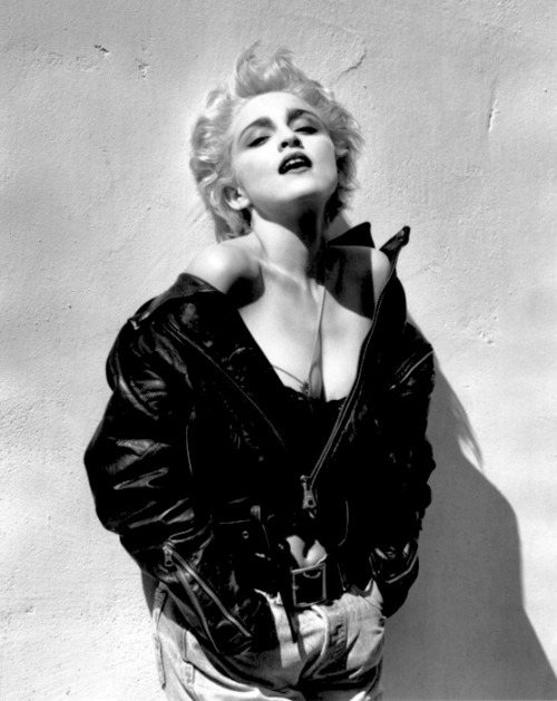 bohemea:  Madonna by Herb Ritts