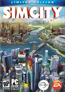 Blogpost: New SimCity game a disappointment?View Post