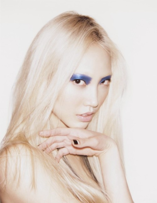 furples:  Soo Joo for Beauty is Boring by Robin Black
