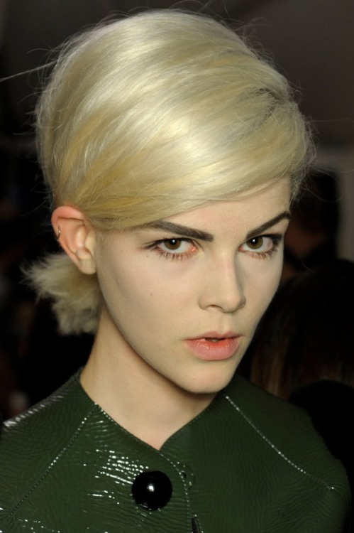 You Hair'd It Here_ How To Create Marc Jacob's Slept-In