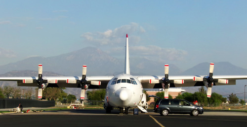 Bro got us on the flightline at San Bernardino Air Attack Base (on old Norton AFB…or San Bernardino international Airport…if you're weird like that…no local I know actually calls it that…movin on…)  Took photos. Edited photos. Feel like Hell. Have school tomorrow…. Airplanes.