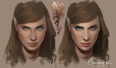 Skin Demo by `Charlie-Bowater