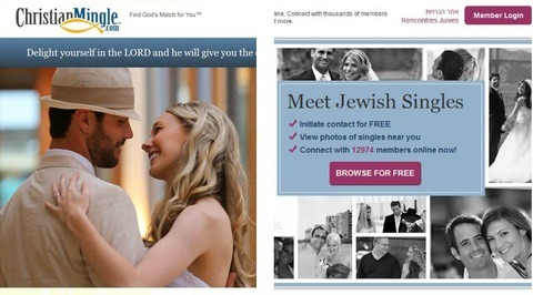 "(via Why More Religious Singles Are Searching for Love Online | PBS NewsHour) ""JDate is doing more than matchmaking, they're building the Jewish community so that traditions will be carried on."""