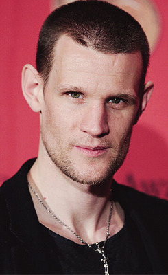 colemanandsmith:  Matt Smith attends the 72nd Annual George Foster Peabody Awards (May 20, 2013)