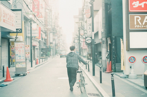 ileftmyheartintokyo:  ■ by shinya* on Flickr.
