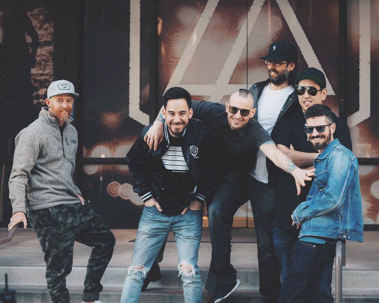 Album Slow Linkin Park Tembus Nomor 1 Billboard Mldspot