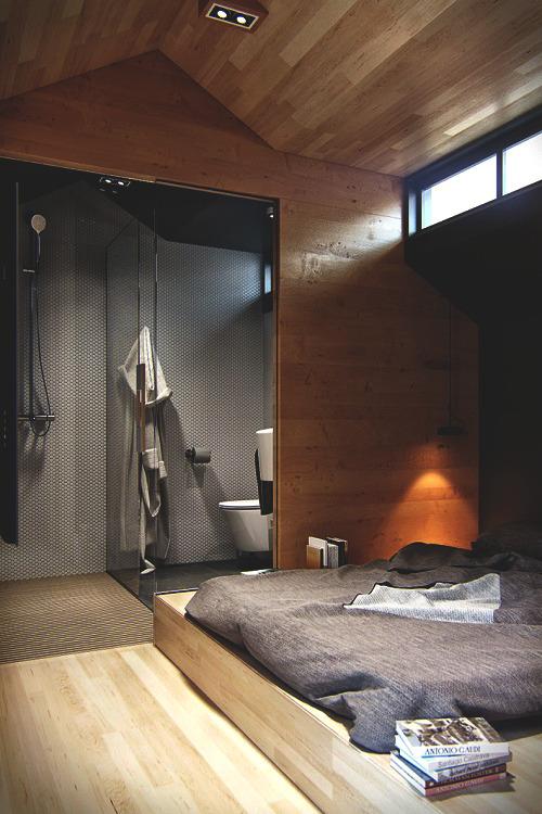 topulence:  Snug Apartment
