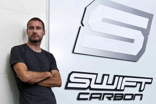 MADE IN CHINA, GROUNDED IN SOUTH AFRICA: THE SWIFTCARBON STORY I love seeing people I know doing well in a particular industry, and this one is one of the best. I first heard about the concept of Swift Carbon in 2008 when Mark sent me the first sketches and ideas of his bikes. I was skeptical  as one usually is, but as it turns out I was wrong, and five years later, he's making some of the best frames around. Read the feature with CyclingTips Blog here. (Images and headline from CyclingTips)