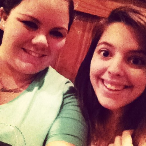 Dinner date with @crosmyheart at Outback! #outback #dinner #yummy