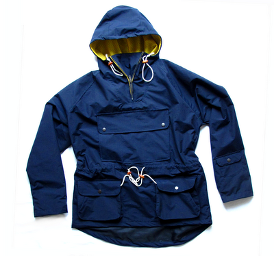Coming in 2013. Keep checking www.thecagoule.com for news
