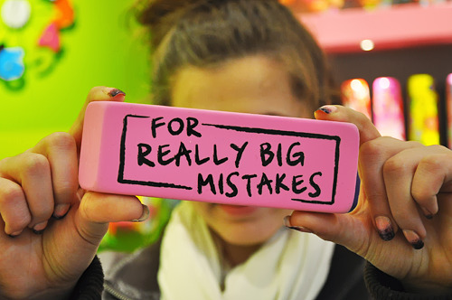 Big mistakes. on We Heart It - http://weheartit.com/entry/62209348/via/Geishii   Hearted from: https://plus.google.com/photos/101203771120826127668/albums/5880573835981648241/5880574180018966546?authkey=CK-HhZmJuIaM8gE&pid=5880574180018966546&oid=101203771120826127668