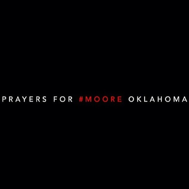 My thoughts with #moore #ok