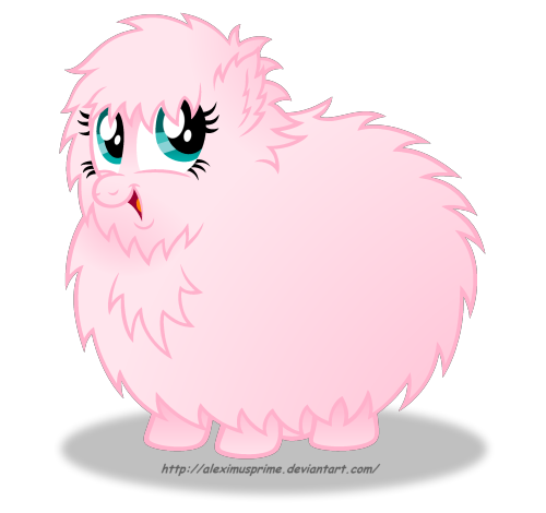 FLUFFLE PUFF! Go follow her ask blog here:  http://askflufflepuff.tumblr.com/