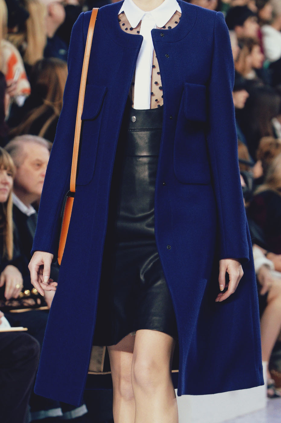 Chloé, fall/winter 2013