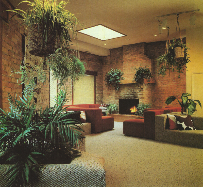 drydockshop:  Better Homes and Gardens: NEW DECORATING BOOK ©1981