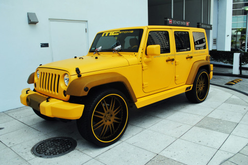 carpr0n:  Ready for Mars Starring: MC Customs Jeep Wrangler (by Infinity & Beyond Photography: Kev Cook)