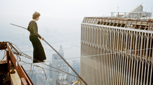 "fastcompany:  World Trade Center High Wire Artist Philippe Petit's Colorful Advice For A Career On The Edge On a summer day in 1974, a 24-year-old Frenchman stepped onto the world stage with one of the most astonishing performances in modern history—walking back and forth on a wire illegally rigged across the void between New York's World Trade Center Towers, three quarters of a mile above spellbound onlookers. Petit has gone on to perform many other spectacular wire walks, authored over half a dozen books, was the subject of the acclaimed documentary Man on Wire, and singlehandedly built a barn using eighteenth-century tools and design. Whether on the high wire or not, Petit's philosophy is epitomized in his response to reporters shouting ""Why?"" after his dramatic Twin Towers crossing. Petit's answer: ""The beauty of it is, there is no 'why.'"" When we spoke to Petit about how he walks the high wire, our conversation expanded to Petit's philosophy of how he lives his life on the high wire. We found that his improvisatory, chaos-courting, risk-managing principles could be applied to anyone's work or personal life. Here they are in his own (colorful) words: 1. Let life be your teacher.  How can you achieve greatness if you haven't experienced the hard lessons of life? To become a great theatrical director, a great actor or a Renaissance man, you have to do all the jobs most people don't want to do, like washing dishes and shoveling horseshit.  2. Court disaster.  If you go where trouble is you will find a magnificent transformation. After all, if I had followed the rules, would I have traveled across the ocean to a foreign country and illegally snuck into and then wire-walked across a building a quarter mile above the ground?  3. Make your art a joyful adventure.  If I were to sit at a desk, write a list, make a schedule, and go and meet the building and then make a plan to do a high wire walk in the most safe and intelligent way, I would not have that sense of adventure and exploration. And, there would be no point in living.  4. Be a madman of detail.  Before I walked the Twin Towers, I gathered information with cunning and precision. This door in this place opens to the left this wide with this many steps of a certain thickness, the 450-pound cable must be brought up this way to avoid detection, and so on. There were at least a thousand other details to solve. When it comes to doing my homework, I'm obsessed. I want to live to be very old. A half a millimeter of mistake, a quarter second's miscalculation, and you lose your life.  5. Improvise.  Improvisation is turning away from a well-polished plan within a millisecond because there's no such thing in life as a well-polished plan.    Check out this great story here! [Image: Flickr user Carolina Pastrana]  ""Court disaster."""