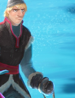 thedisnerd:  ▣ Frozen(2013) first officially released concept art  HOLIEST OF HOLIES