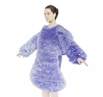 blueskylightgrid:  BJORK  Bjork made an appearance at the Blue Sky LightGrid in April. She is working on new artwork for an upcoming project. Haren utilized the LightGrid to capture Bjork and provide Mixamo Animation raw capture for the animations building blocks. We had a great time working with her. We even got to enjoy listening to her sing.