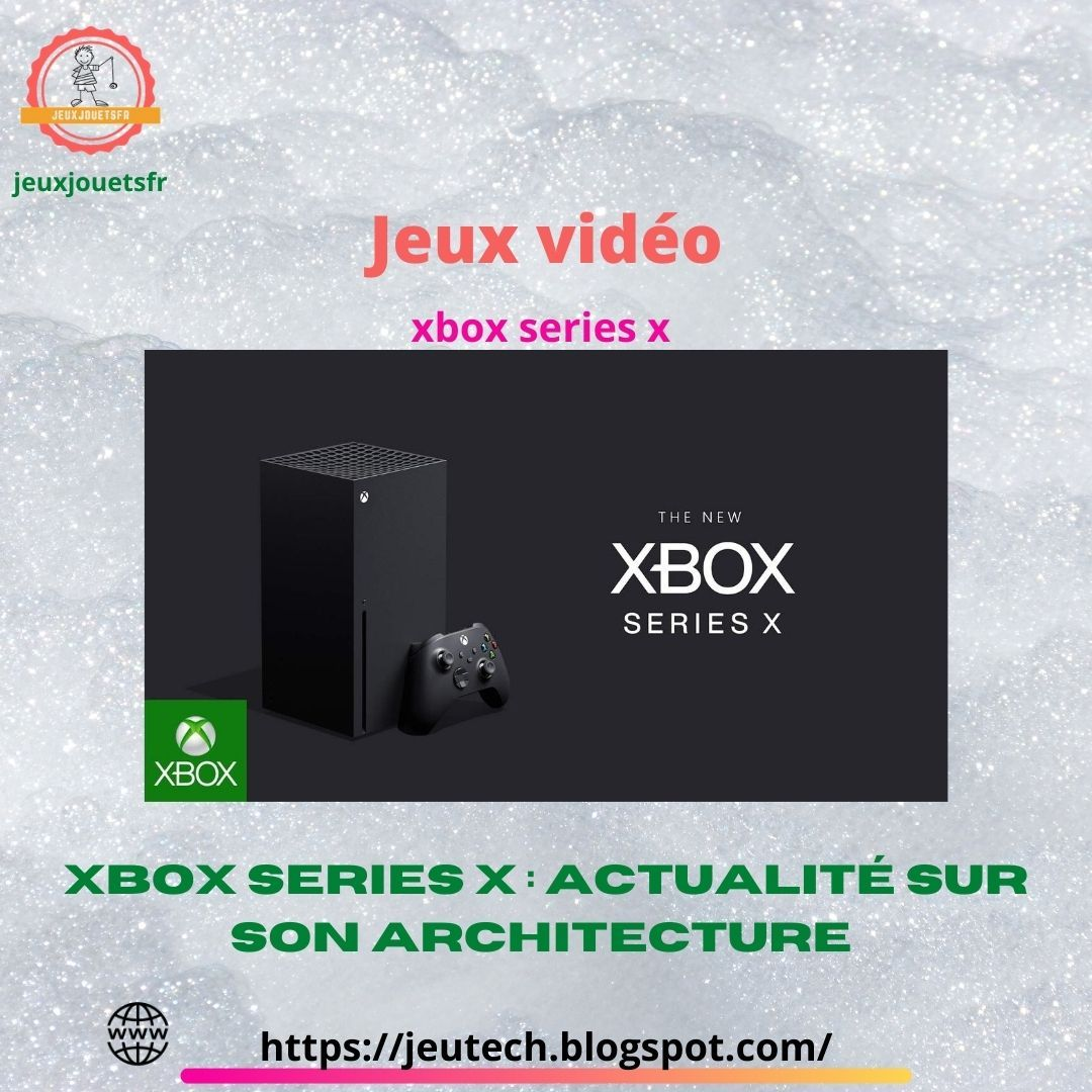 XBOX SERIES X : Actualité sur son architecture - Jeux Vidéo #xbox series s lockhart spotted microsoft leaked document tipster specifications microsoft #xbox news #xbox series one  #xbox series x #xboxgamer#xboxfan#xboxone#xbox#gamer#ps#videogames#video games#game
