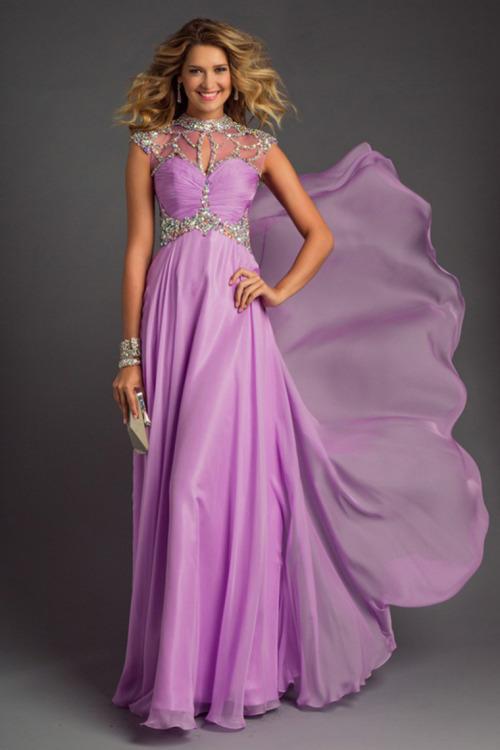 Short formal prom dresses