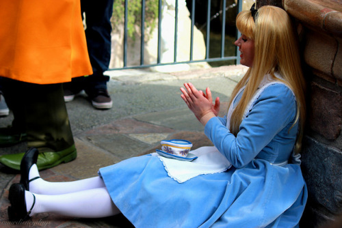Alice on Flickr.