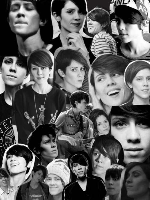 69-sammie:  Sara Quin appreciation