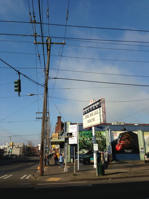 RIP Easy Street Records, Queen Anne