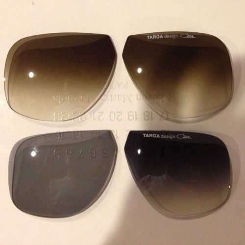 #vintage #w.germany #cazal #902 #targa mint lenses.  $50 + shipping each.  Both for $90 + shipping.  CONTACT: TRADE@ PORTAGECHICAGO.COM