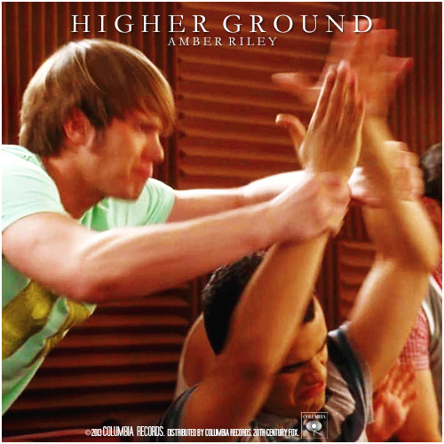 4x21 Wonder-ful | Higher Ground Alternative Cover 'The Fine Jyder Series'