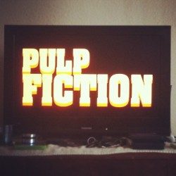 alchemistofpossibility:  #pulpfiction