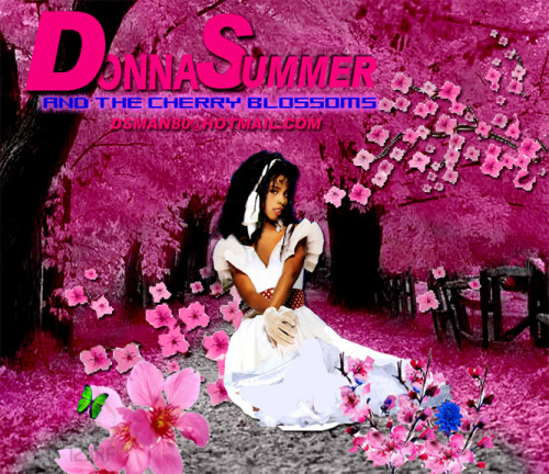 i love Donna Summer so i made this pic thinking of her