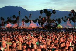 rollingstone:  Coachella has set dates for 2014.