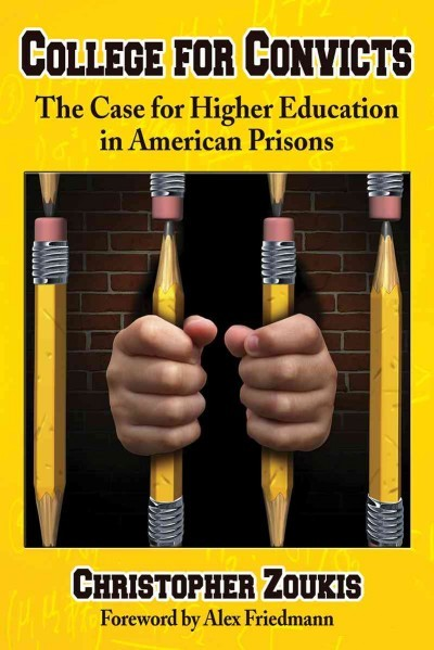 College for convicts : the case for higher education in...