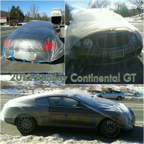 3rd Continental GT I've seen since December 1st. Here's a collage of the rest of the pics. #brandnew #bentley #continentalgt #luxurycars #britishautos #expensivecar #w12 #bentleycontinentalgt #picoftheday #photooftheday  #caroftheday #rarecars #bigcars #autooftheday #hashtagfever #carsofinstagram #instagramsutos