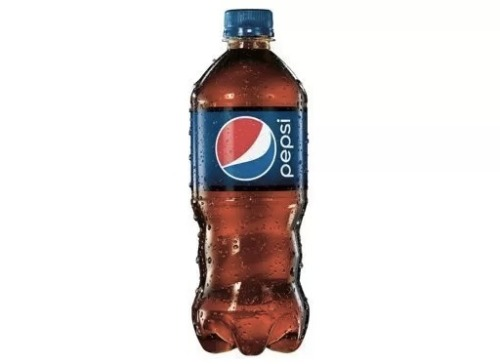 Pepsi is unveiling a new bottle. What do you think?