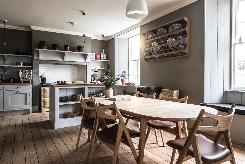 Style And Create Killiehuntly Farmhouse Cottage