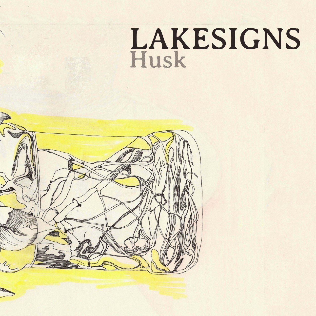 New album from Lakesigns, out in a week! Follow the link to stream two new tracks and pre-order your copy now: http://lakesigns.bandcamp.com/album/husk
