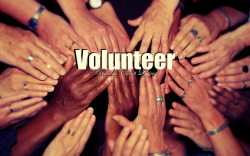 "talesfromthebroomcloset:  Broom Closet Living#23Volunteer Whether you volunteer your time in your own community, or travel out of the country, helping others is not only good for those in need, but can be spiritually fulfilling as well.  Volunteering, especially in a foreign country, can help give you perspective on your own life while you make friends and make the world a better place.Helping to preserve the environment, build a school, bring medications to isolated communities, or just sit and talk with someone who needs to be heard; these are all great ways send your positive energy into the world, which is truly the most special kind of magic there is.You don't need to burn a candle or say a prayer, just go out there and start making change happen. ""Never doubt that a small group of thoughtful, committed, citizens can change the world. Indeed, it is the only thing that ever has""-Margaret Mead Don't know what Broom Closet Living is about? Click Here (Image source: http://wisdomfrommidwives.com/)"