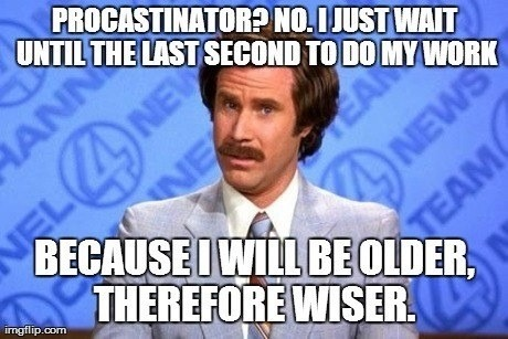 meme-spot:  Anchorman