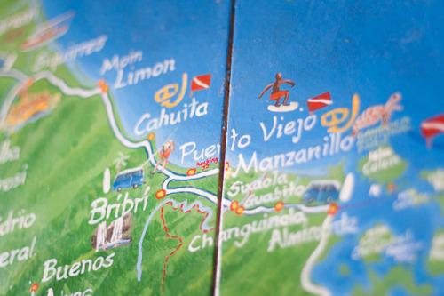 Costa RicaPuerto Viejo, KaribikSee more: http://blog.manueladoerr.de