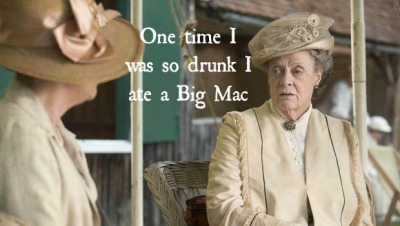 downtonfeels:  All of these captions sound like things I hear at my college on a daily basis.