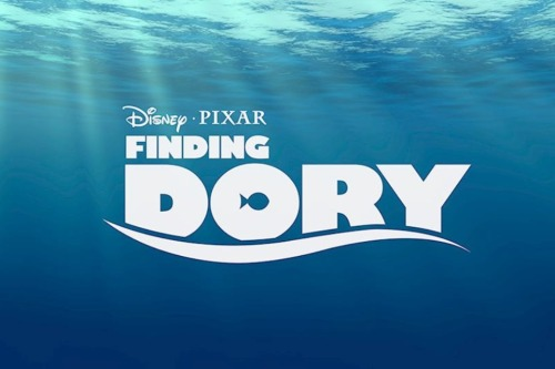 waltdisnerd:  Disney/Pixar announces their new film Finding Dory to be in theaters in 2015!