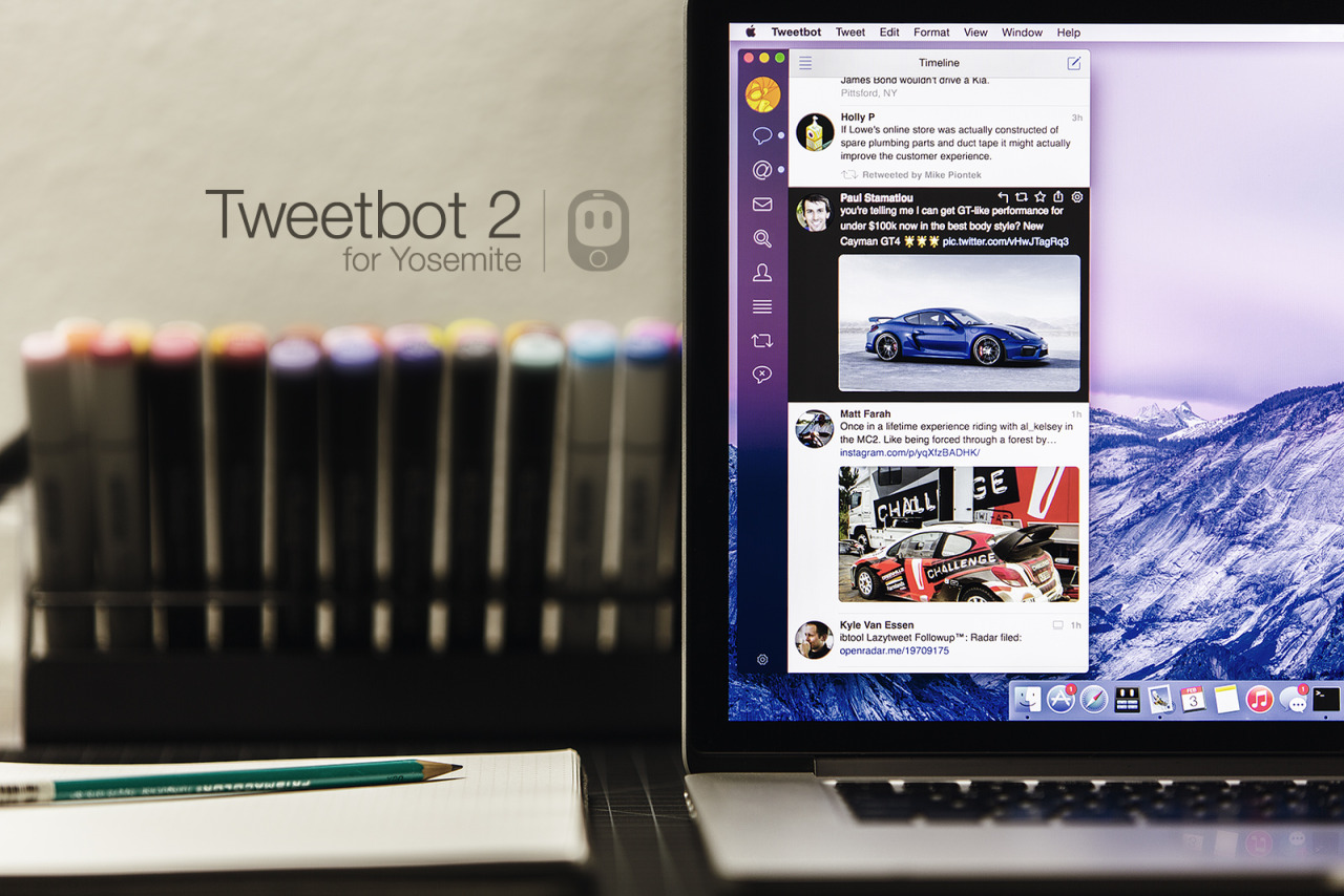 Tweetbot Facelift