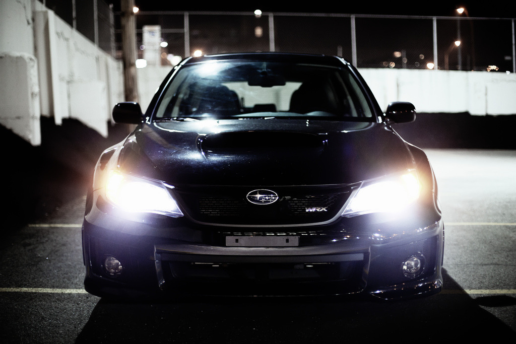 automotivated:  Agressive (by Steve Gripp)