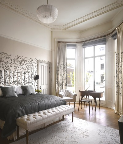 London's new boutique hotel in the heart of South Kensington - Adria Hotel