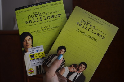 theperksofbeingateenager13:  The Perks of Being a Wallflower!