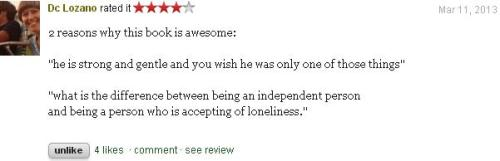 a goodreads review for i will never be beautiful enough to make us beautiful together by mira gonzalez